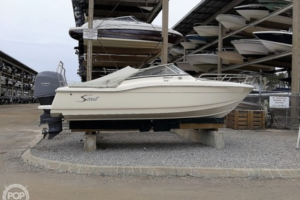 Scout 210 Dorado for sale in United States of America for $31,700 (£24,532)