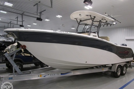 Sea Fox 266 Commander for sale in United States of America for $79,000 (£60,458)