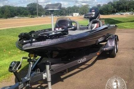 Bass Cat Cougar Advantage Elite for sale in United States of America for $42,000 (£32,430)