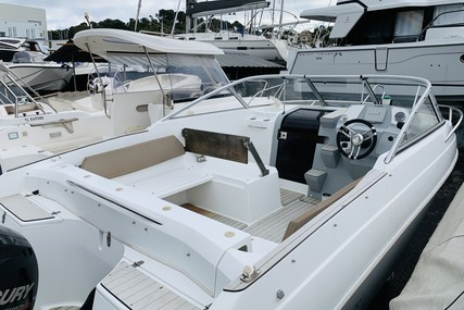Corsiva 600 DC for sale in France for €20,000 (£16,596)