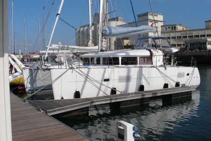Lagoon 400 for sale in Italy for €220,000 (£183,196)