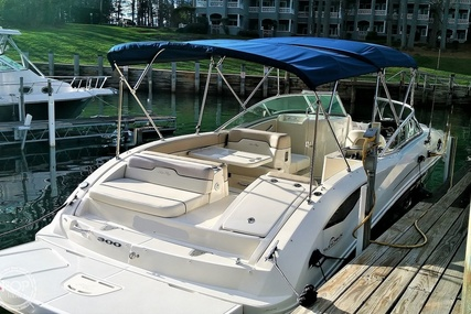 Sea Ray 300 Sundeck for sale in United States of America for $58,495 (£45,250)