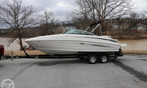 Image of Sea Ray 240 Sundeck for sale in United States of America for $49,999 (£38,693) Flowery Branch, Georgia, United States of America