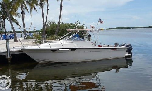 Image of Pursuit 2800 for sale in United States of America for $22,750 (£17,442) Islamorada, Florida, United States of America