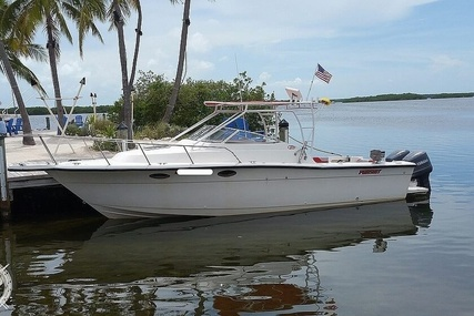 Pursuit 2800 for sale in United States of America for $13,000 (£10,157)