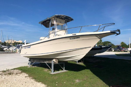 Key West 2300 Bluewater for sale in United States of America for $22,500 (£17,219)