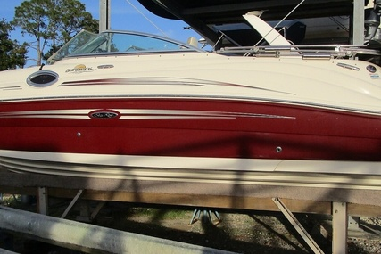 Sea Ray 240 Sundeck for sale in United States of America for $29,995 (£24,160)