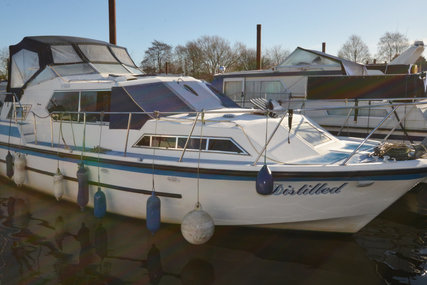 Broom 32 Sea Pilot Class for sale in United Kingdom for £41,500