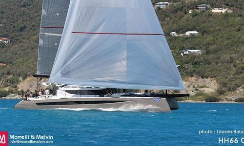 Image of HH Catamarans 66 Catamaran for sale in United States of America for P.O.A. United States of America