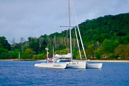 Chris White Hammerhead 54 for sale in United States of America for $397,000 (£304,518)