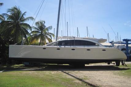 dix harvey 550 for sale in United States of America for $795,000 (£568,466)