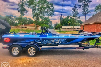 Skeeter ZX 225DC for sale in United States of America for $39,500 (£30,490)