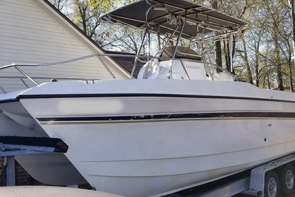 Glacier Bay 260 Canyon Runner for sale in United States of America for $42,000 (£34,000)