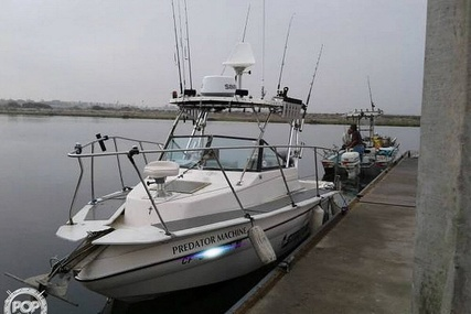 Seaswirl Striper 2000 WA for sale in United States of America for $17,250 (£13,784)