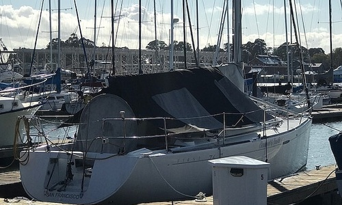 Image of Beneteau First 36.7 for sale in United States of America for $69,500 (£49,126) Vallejo, California, United States of America