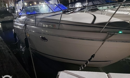 Image of Rinker Fiesta 270 for sale in United States of America for $29,700 (£23,846) Bronx, New York, United States of America
