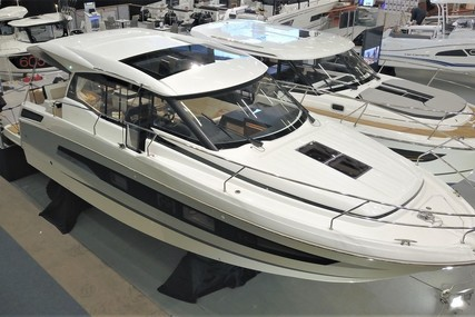 Jeanneau NC 37 for sale in Finland for €329,150 (£295,785)