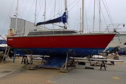 Dufour Yachts 29 for sale in United Kingdom for £7,500