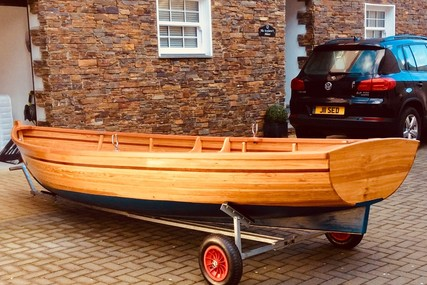 Custom 15' Family Rowing Boat for sale in United Kingdom for £4,500