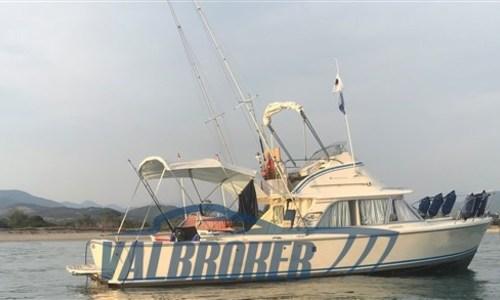 Image of Bertram 31 Flybridge for sale in Italy for €85,000 (£77,574) Liguria, Italy