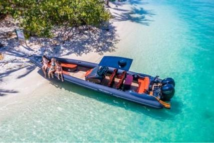 TECHNOHULL SeaDNA 999 G5 for sale in Thailand for €275,000 (£244,867)