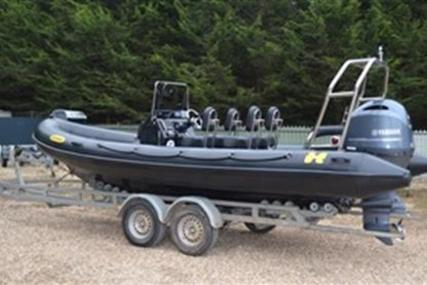 Humber OCEAN PRO 6.0M for sale in France for €32,000 (£28,494)