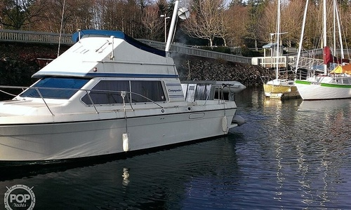 Image of Commander SPORT FISHERMAN for sale in United States of America for $23,175 (£17,767) Sequim, Washington, United States of America