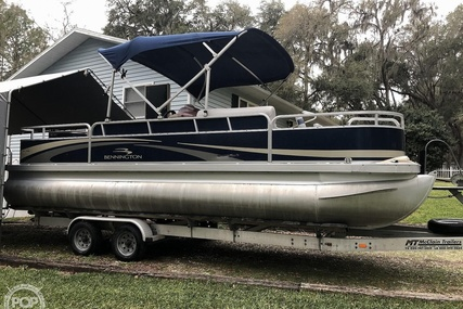Bennington 2275 FSi for sale in United States of America for $17,750 (£13,701)