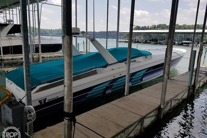 Scarab Thunder 43 for sale in United States of America for $78,000 (£62,348)