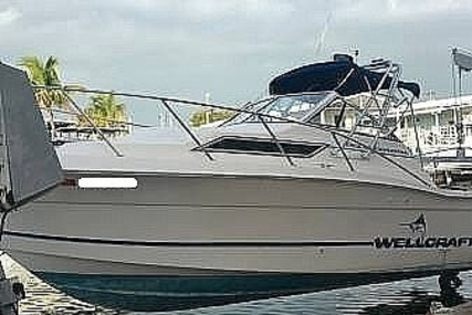 Wellcraft 2600 Coastal for sale in United States of America for $15,250 (£12,153)