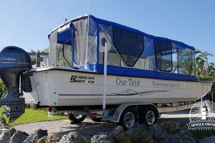 Carolina Skiff 2790 DLX EW for sale in United States of America for $37,800 (£29,178)