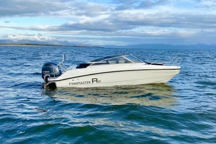 Finnmaster Bowrider R6 for sale in United Kingdom for £50,995
