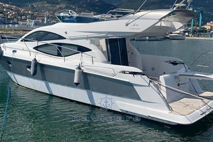 AQUALUM 43 for sale in Italy for €180,000 (£161,140)