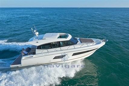 Prestige 42S for sale in Italy for €210,000 (£192,413)
