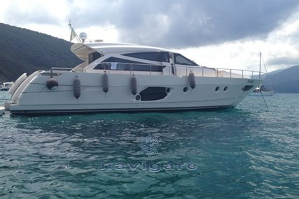 Cayman 62 HT for sale in Italy for P.O.A. (P.O.A.)