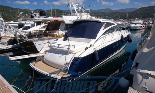 Image of Princess V48 for sale in Italy for €285,000 (£256,715) Imperia, Liguria, Italy