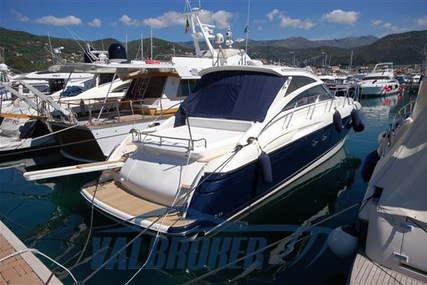 Princess V48 for sale in Italy for €285,000 (£261,240)