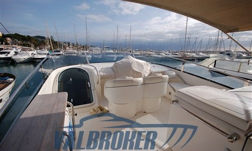 Image of Fairline Squadron 55 for sale in Italy for €315,000 (£288,620) Imperia, Liguria, Italy