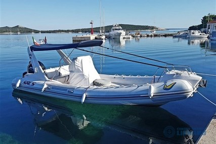 Sacs S 680 GHOST for sale in Italy for €26,000 (£23,501)
