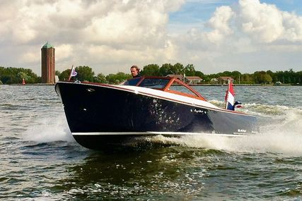 Long Island Sportsman 25 for sale in United Kingdom for £100,000