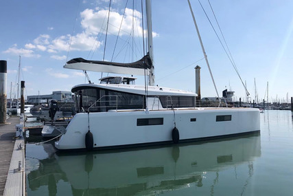 CNB Lagoon 52 S for sale in France for €850,000 (£732,885)