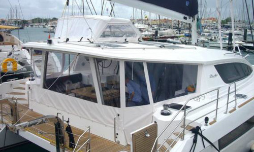 Image of Privilege Marine 515 for sale in United States of America for $834,900 (£647,345) United States of America