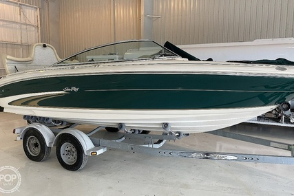 Sea Ray 190 Bow Rider for sale in United States of America for $18,250 (£14,774)