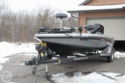 Ranger Boats Z518C for sale in United States of America for $42,300 (£34,242)