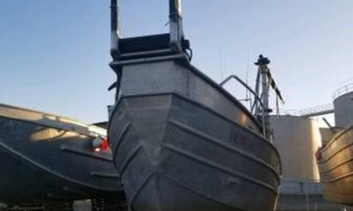 Image of Hydraulic Fishing 36 for sale in United States of America for $83,400 (£60,744) Nome, Alaska, United States of America