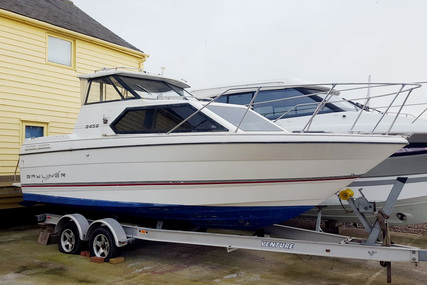 Bayliner 2452 Diesel for sale in United Kingdom for £14,995