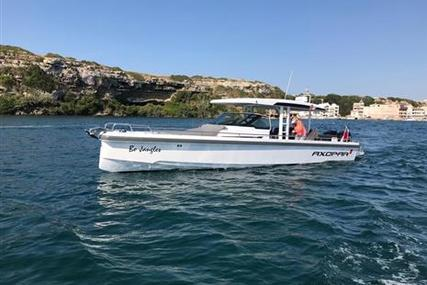 Axopar 37 Sun Top for sale in Spain for €184,950 (£165,572)