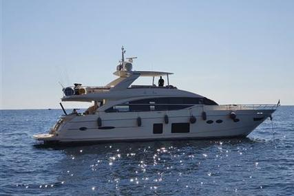 Princess 82 for sale in Russia for €2,490,000 (£2,232,803)