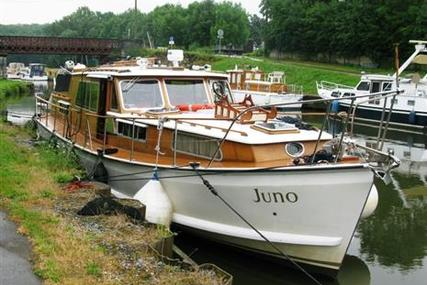 39ft HALMATIC for sale in United Kingdom for £78,500