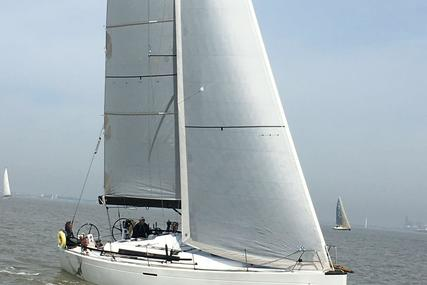 Grand Soleil 43 for sale in Netherlands for €219,000 (£192,269)